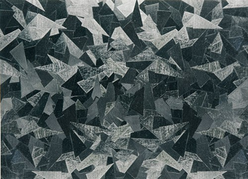 421 shards surface squared
