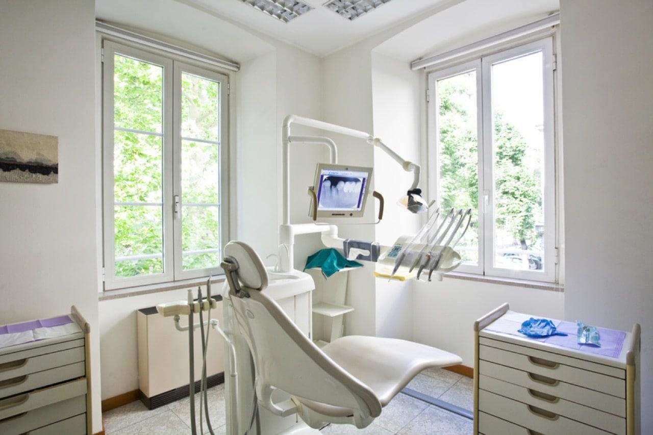 Lamishield Hospital Application
